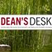 Dean's Desk