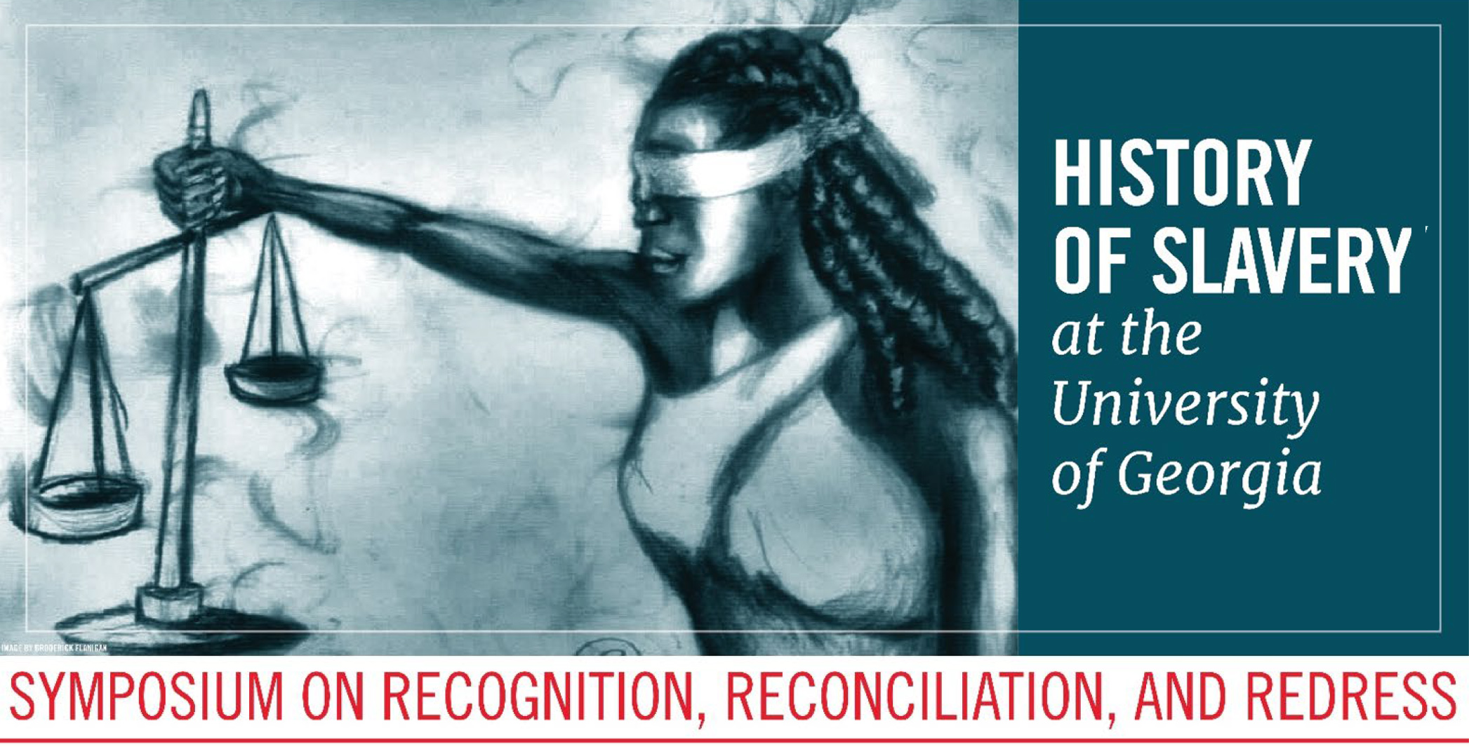 CED co-sponsors symposium on history of slavery at UGA