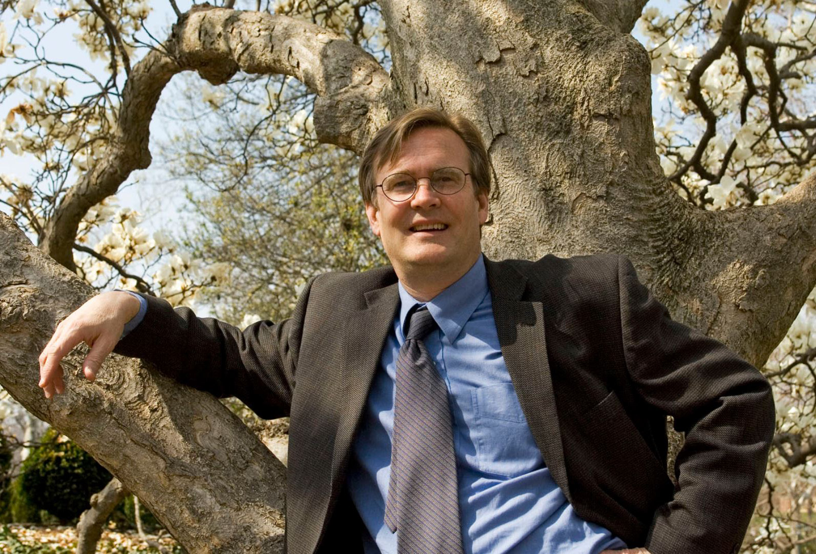 Dr. Timothy Beatley to Lecture on Biophilic Cities Feb. 26, 2020