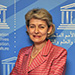 Irina Bokova Former Director-General of UNESCO to lecture Oct. 1