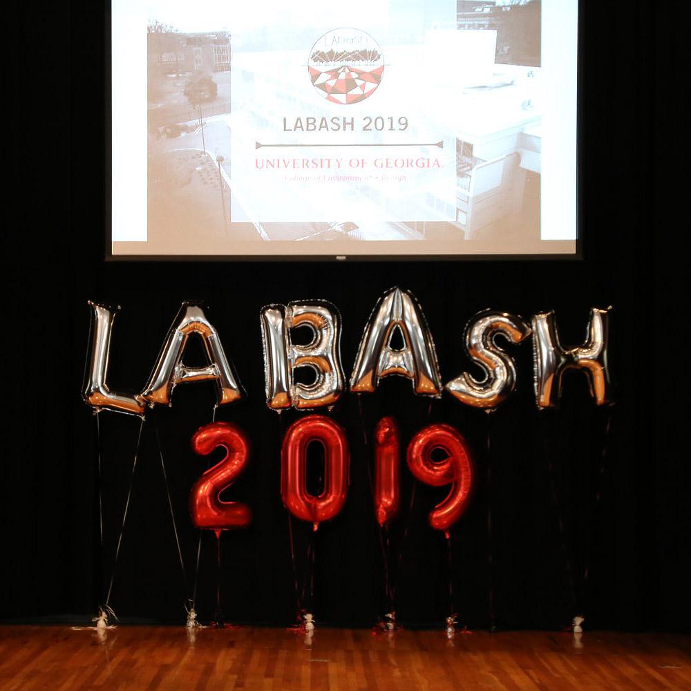 CE+D Hosts over 400 for LAbash 2019