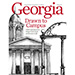 Ready Set Draw! Professor Verma's freshman odyssey class featured in Georgia Magazine