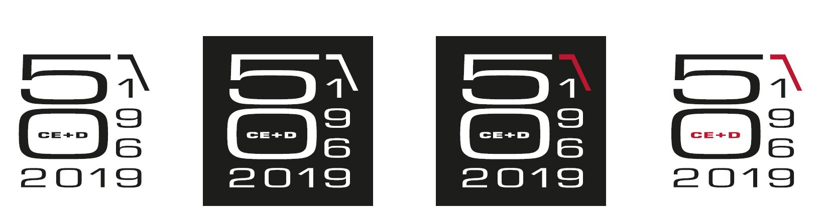 Karlie Roper wins 50th Anniversary Logo design competition