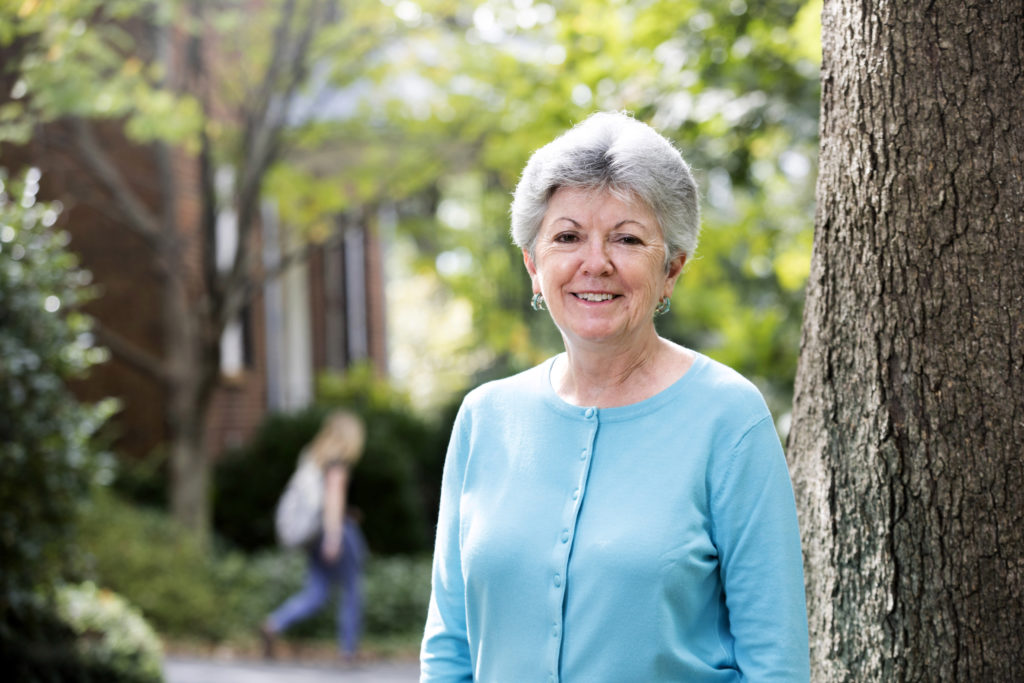 Dorinda Dallmeyer, Director of Environmental Ethics Certificate Program, to Retire December 2018
