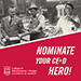 Nominate Your CED Hero