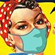 Posters Promote Pandemic Preparedness